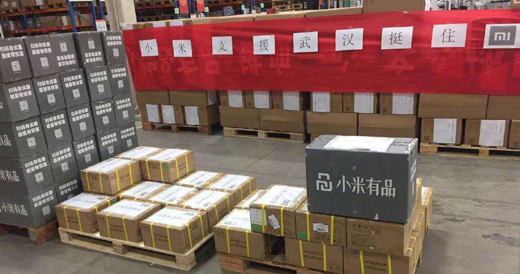 Xiaomi ayudará a combatir la epidemia en China enviando miles de máscaras y material médico. Noticias Xiaomi Adictos