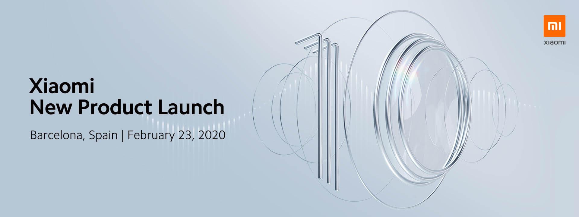 El nuevo Xiaomi Mi 10 ya tiene fecha de presentación. Noticias Xiaomi Adictos