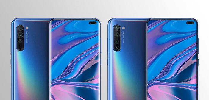 Xiaomi Mi 10 5G aparece lsitado en una tienda online. Noticias Xiaomi Adictos
