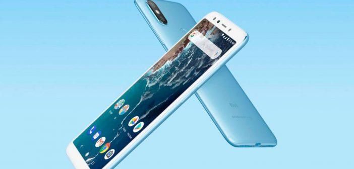 El Xiaomi Mi A2 recibe finalmente Android 10. Ya puedes descarga ya la última versión del sistema operativo de Google. Noticias Xiaomi Adictos