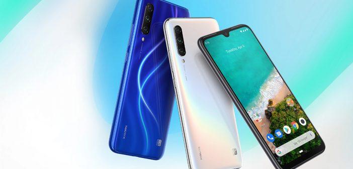 Xiaomi libera el código fuente de Android 10 para sus Mi A2 y Mi A3 pronosticando su actualización en breve. Noticias Xiaomi Adictos