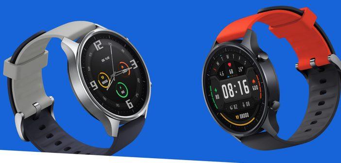 Nuevo Xiaomi Mi Watch Color, características, especificaciones y precio. Noticias Xiaomi Adictos
