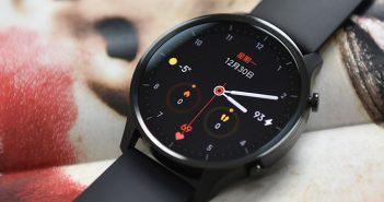 El Xiaomi Mi Watch Color podría llegar al mercado Global bajo el nombre Mi Watch Revolve