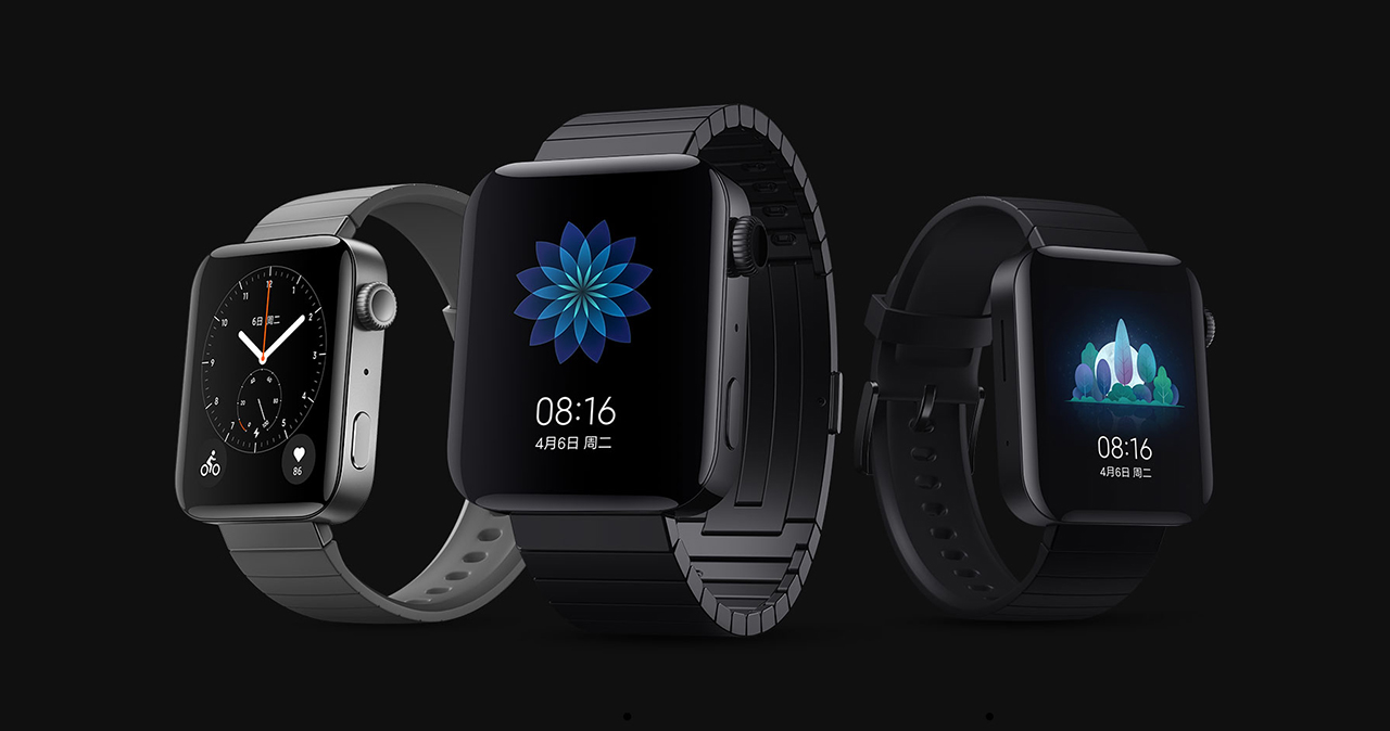 Xiaomi Mi Watch vs Mi Watch Color, main differences and features. Xiaomi  News