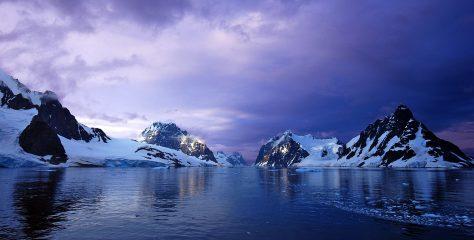 Así ha sido la dura aventura en la Antártida a la que ha sobrevivido el Redmi Note 8
