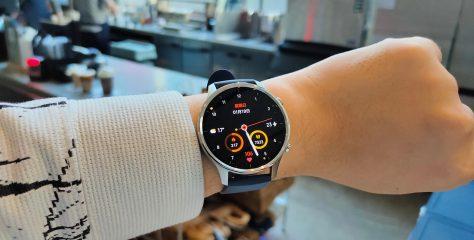 Redmi, la sub-marca de Xiaomi, lanzará en breve su primer smartwatch: así lo demuestra su certificación en la unidad BIS