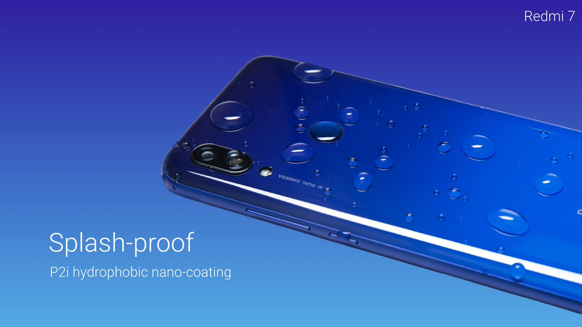 Qué es la protección P2i que Xiaomi añade a sus smartphones, que niveles existen y frente a que te protege. Noticias Xiaomi Adictos