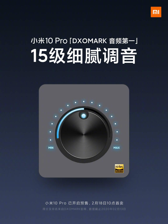 Tres características que pasaron desapercibidas en la presentación del Xiaomi Mi 10. Noticias Xiaomi Adictos