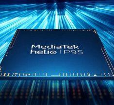 Nuevo MediaTek Helio P95: un procesador 4G con mucha IA que podríamos llegar a ver en la gama media de Xiaomi