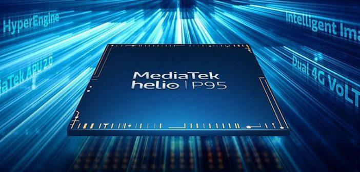Nuevo MediaTek Helio =95, características y especificaciones. Noticias Xiaomi Adictos