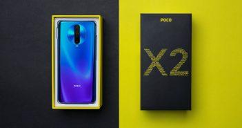 Características, especificaciones y precio del nuevo POCO X2 de POCOPHONE. Noticias Xiaomi Adictos
