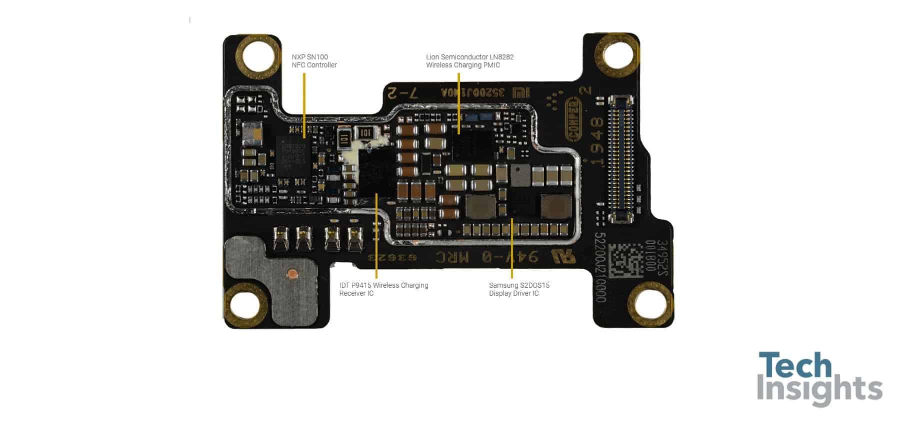 El coste de fabricación del XIaomi Mi 10 iguala al del iPhone 11 Pro Max. Noticias Xiaomi Adictos