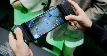 el Black Shark 3 se muestra en AnTuTu con unos impresionantes 620952 puntos. Noticias Xiaomi Adictos