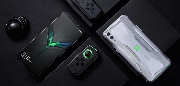 El nuevo Black Shark 3 contará con una batería de 5.000mAh con carga rápida de 65W. Noticias Xiaomi Adictos