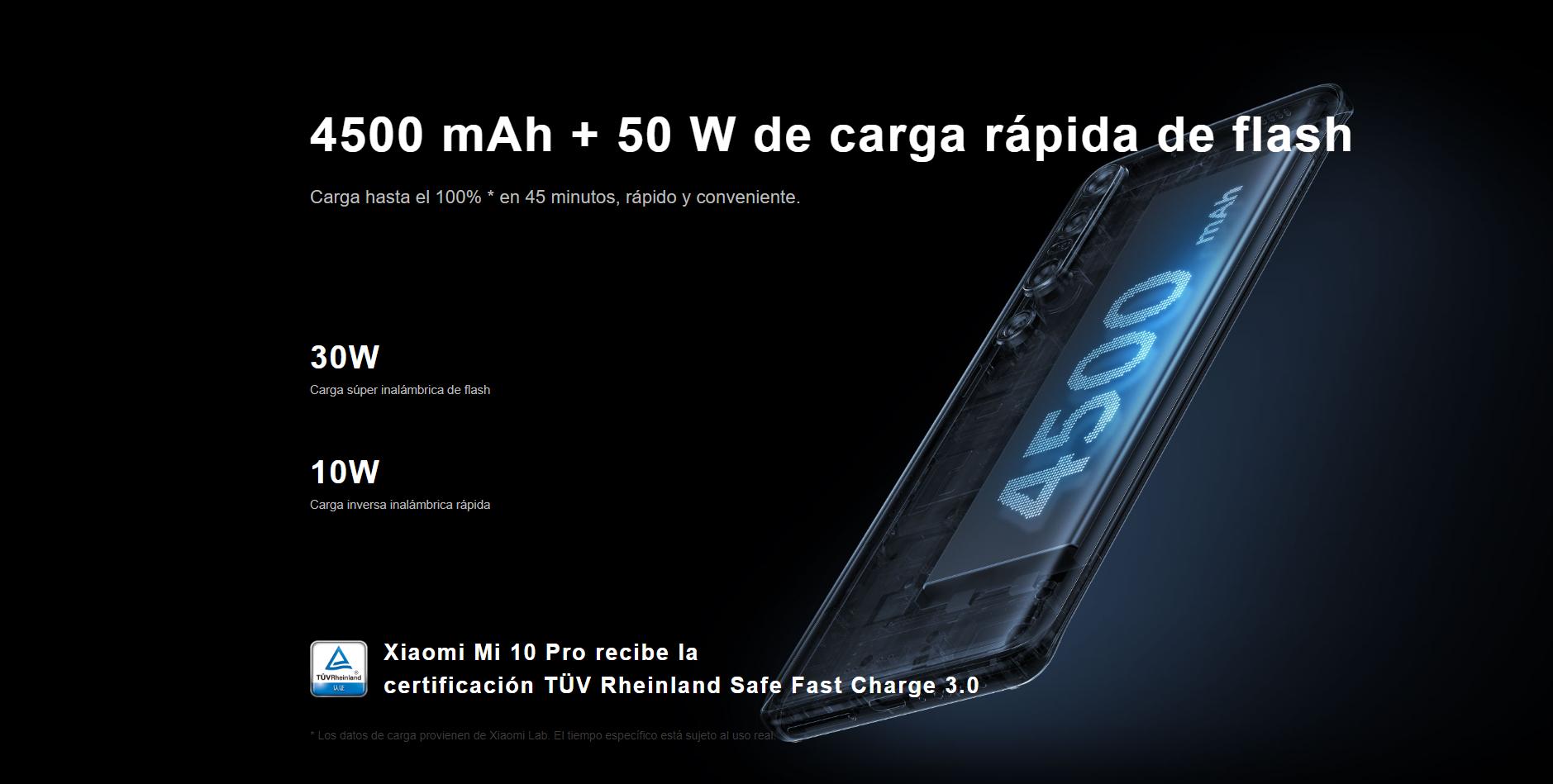 La versión Global del Xiaomi Mi 10 Pro no será igual a la China en un pequeño detalle. Noticias Xiaomi Adictos