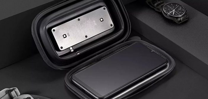 Nuevo esterilizador de smartphones y gadgets de Xiaomi. Noticias Xiaomi Adictos