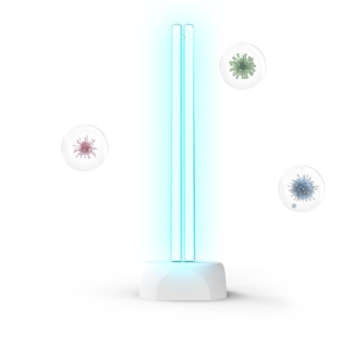 Nueva lámpara esterilizadora coronavirus. Noticias Xiaomi Adictos