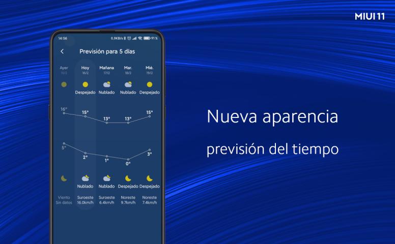 Nuevas funcionalidades de MIUI 11 que veremos en breve en la versión Global. Noticias Xiaomi Adictos