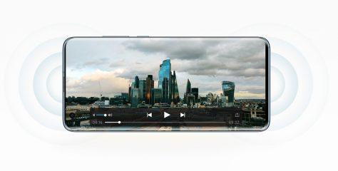 Los nuevos Xiaomi Mi 10 agregan un interesante «ToolBox» con el que mejorar la calidad de audio y vídeo en un solo clic
