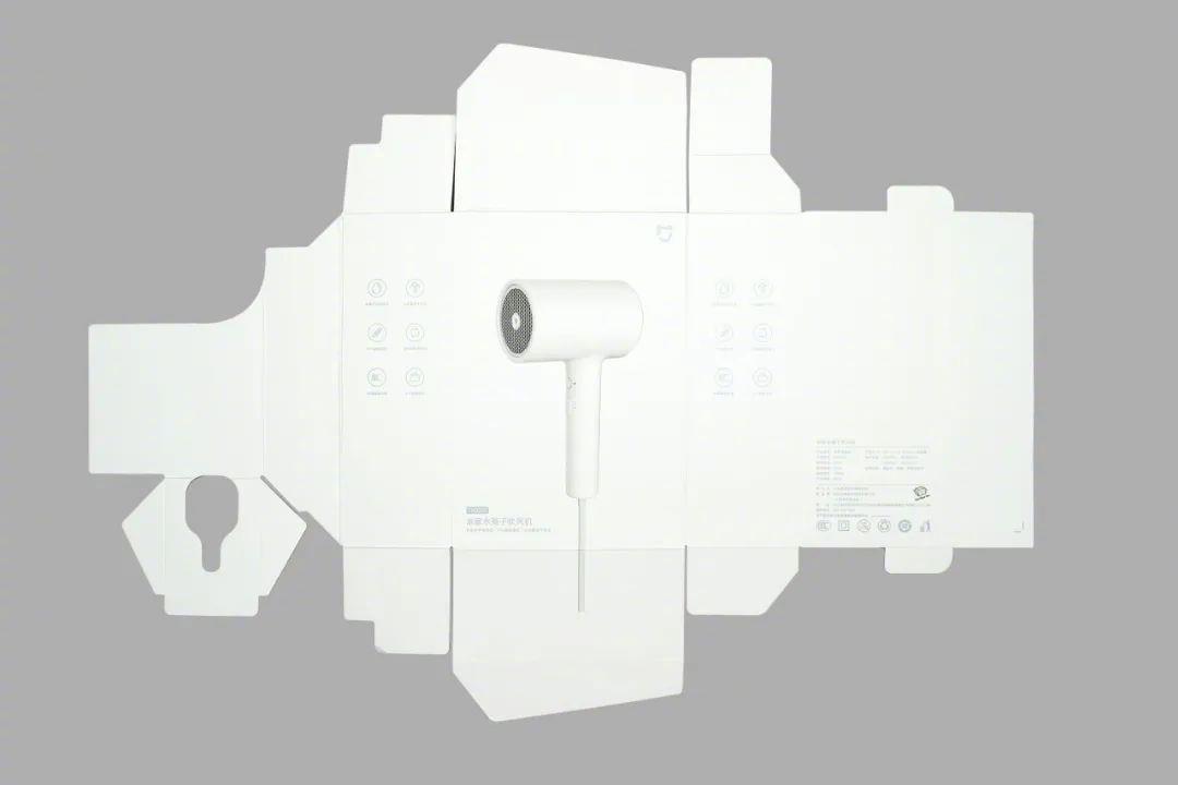 One Paper Box, así es el método de embalaje de Xiaomi. Noticias Xiaomi Adictos