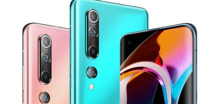 El Xiaomi Mi 10 aparece listado en AliExpress junto a un precio que no desagrada