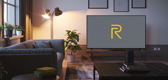 Realme presentará sus primeros televisores para competir contra Xiaomi. Noticias Xiaomi Adictos