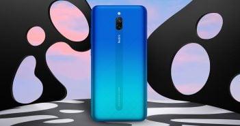 Nuevo Redmi 8A DUal, características, especificaciones y precio. Noticias Xiaomi Adictos