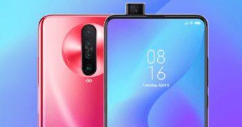El Redmi K30 Pro podría llegar con una batería de 4.700mAh y una pantalla OLED sin cámara perforada. Noticias Xiaomi Adictos