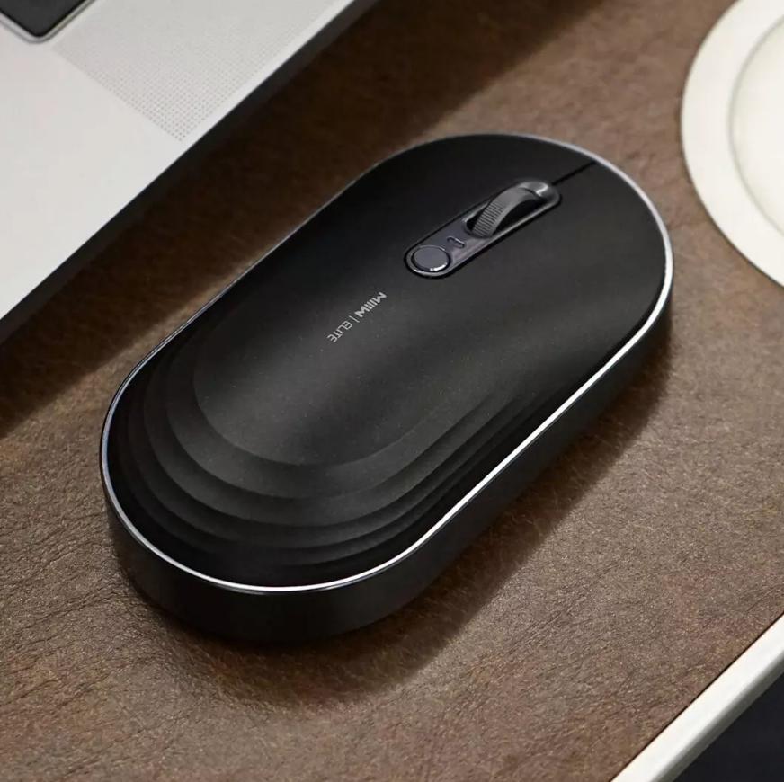 Xiaomi Mi Smart Mouse: un nuevo ratón inalámbrico con reconocimiento de voz que vería la luz en breve