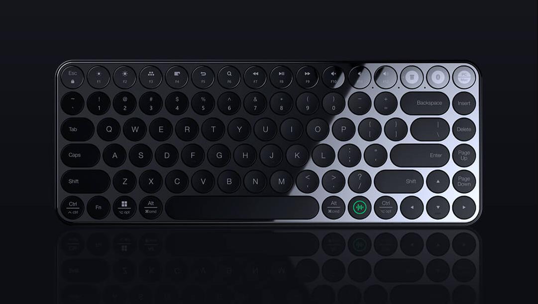 Elite Keyboard