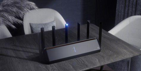 Catalogan al Xiaomi AX3600 como uno de los mejores routers WiFi 6 del mercado