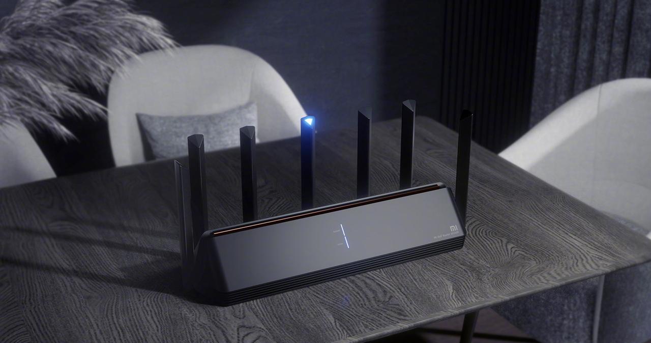 El Xiaomi AIoT Router AX3600 es capaz de cubrir la extensión de dos campos de fútbol. Noticias Xiaomi Adictos