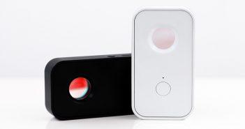 Detector de cámaras ocultas de XIaomi. Noticias Xiaomi Adictos