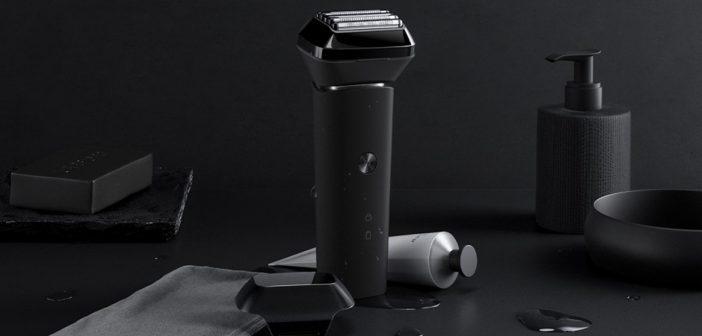 Xiaomi presenta su primera máquina de afeitar de gama alta con hasta 5 cuchillas de corte. Noticias Xiaomi Adictos