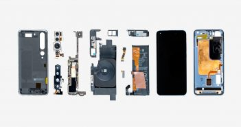 Xiaomi nos muestra el interior de su nuevo Xiaomi Mi 10 Pro. Noticias Xiaomi Adictos