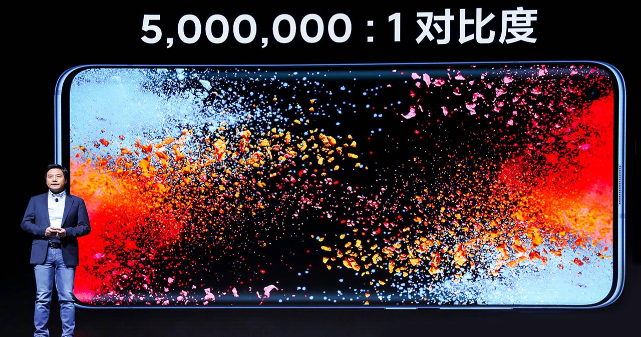 """Hasta 4096 niveles de brillo ajustables de manera inteligente: otro de los """"pequeños"""" detalles que pasaron desapercibidos del Xiaomi Mi 10. Noticias Xiaomi Adictos"""