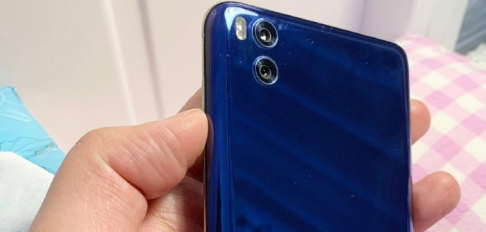 Xiaomi Mi 6 Pro, el primer smartphone impermeable de la firma que nunca vio la luz. Noticias Xiaomi Adictos