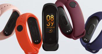 La Xiaomi Mi Smart Band 4 alcanza su precio mínimo histórico. Noticias Xiaomi Adictos