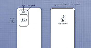 Xiaomi Mi Mix 2020, nueva patente de Xiaomi. Noticias Xiaomi Adictos