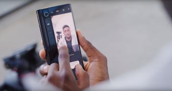 Una nueva versión del futurístico Xiaomi Mi Mix Alpha estaría en camino. Noticias Xiaomi Adictos