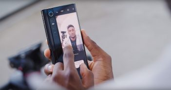 Marques Brownlee analiza en vídeo el espectacular diseño del Xiaomi Mi Mix Alpha. Noticias Xiaomi Adictos