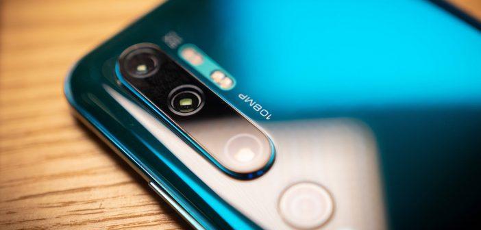 Tanto el Xiaomi Mi 10 como el Xiaomi Mi 10 Pro podrían integrar una cámara de 108MP. Noticias Xiaomi Adictos