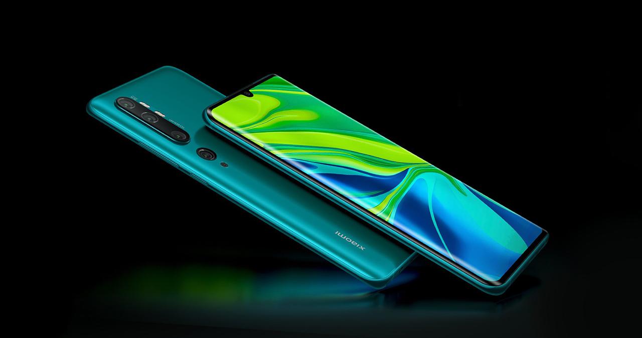 Comprar el Xiaomi Mi Note 10 Pro con 200 euros de descuento al mejor precio. Noticias Xiaomi Adictos
