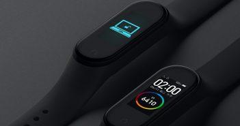 Xiaomi Mi Smart Band 4 se actualiza añadiendo nuevas opciones de personalización. Noticias Xiaomi Adictos