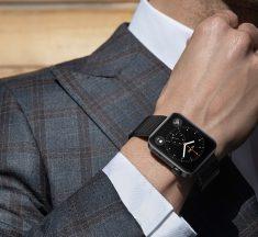La variante Exclusive Edition del Xiaomi Mi Watch saldrá finalmente mañana a la venta