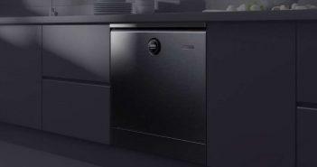 Nuevo Xiaomi Mijia Internet Dishwasher, lavavajillas, características. Noticias Xiaomi Adictos