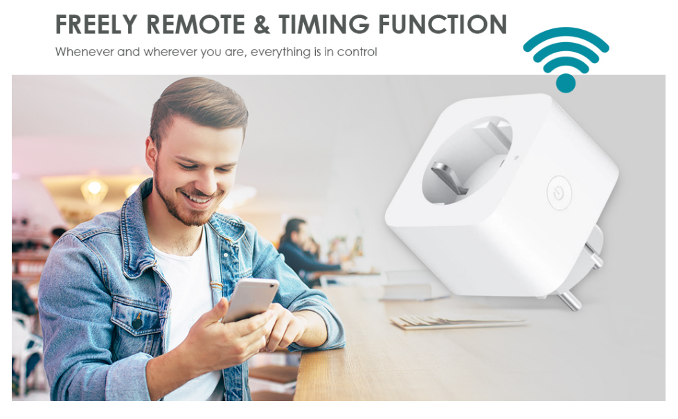 Nuevo Xiaomi Mini Smart Socket, características, especificaciones, precio y donde comprarlo. Noticias Xiaomi Adictos