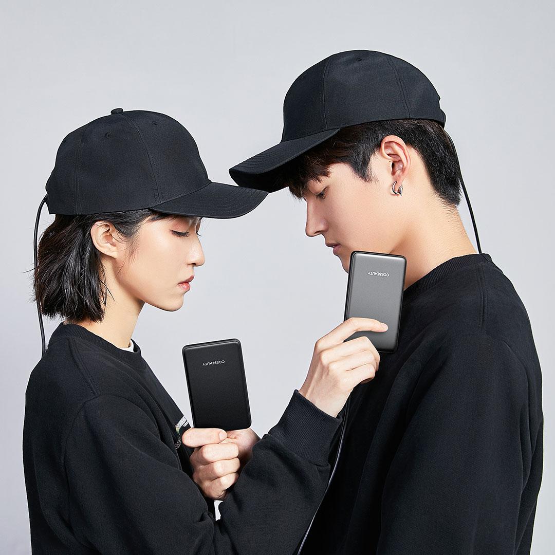 Xiaomi puts on sale a curious cap that promises to grow hair. Xiaomi  News