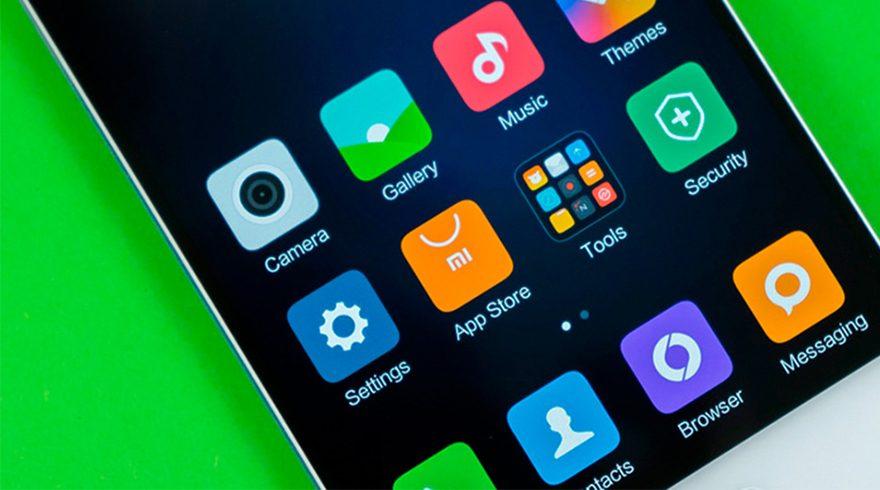 Xiaomi mejora su propia App Store con soporte para aplicaciones de 64 bits. Noticias Xiaomi Adictos