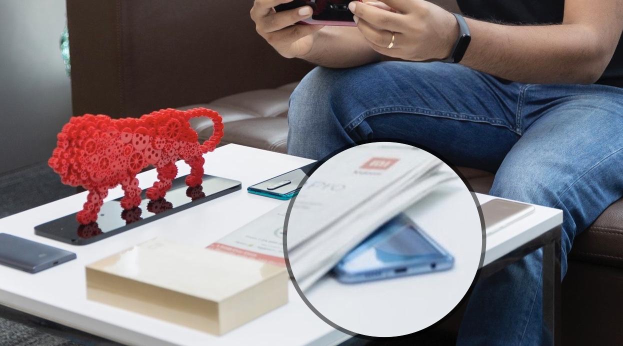 primeras imágenes del Redmi Note 9. Noticias Xiaomi Adictos
